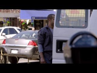Чёрный список / The Blacklist (1 сезон 3 серия / 2013)